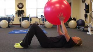 One Simple Exercise For Back Pain