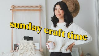 peaceful craft time (ep. 4) #withme | WITHWENDY