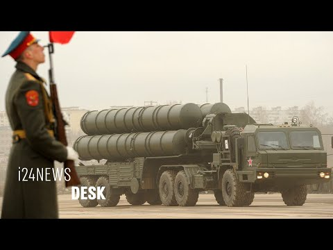 , title : 'Implications of Russia Delivering S-300 Missiles to Syria'