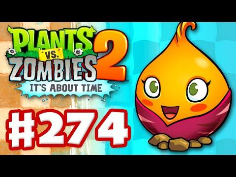 plantes contre zombies 2 iphone