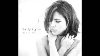 EMILY STYLER -  Mind Collide (feat. Raashan Ahmad)
