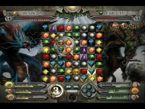 Chaz Plays Lite: Gyromancer -- Elder Dragon (Win)