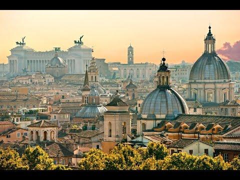 Рим. Вечный город. Достопримечательности