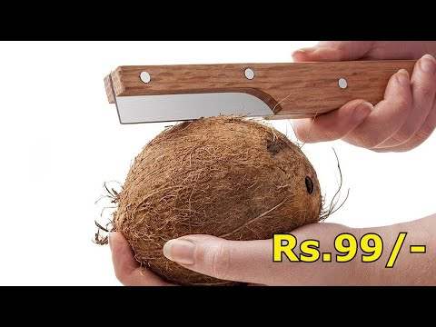 16 Coolest New Kitchen Gadgets ✅✅ Available On Amazon India & Online | Under Rs99, Rs199, Rs500