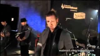 David Cook - Paper Heart (Walmart Soundcheck)