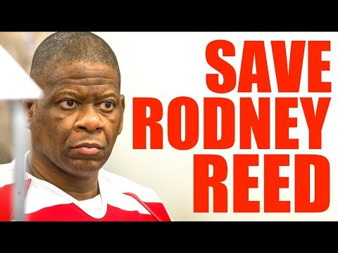 We Must Stop the Execution of Rodney Reed