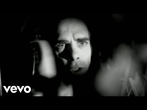 Red Right Hand performed by Nick Cave and the Bad Seeds