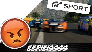 THIS GUY NEEDS TO GET BANNED!! **Part 1** Beginner to Winner Series #27 GT Sport PS4 Gameplay