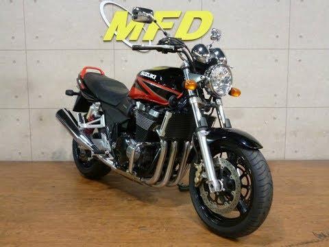 GSX1400/スズキ 1400cc 埼玉県 モトフィールドドッカーズ埼玉戸田店(MFD埼玉戸田店)