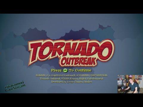 Tornado Outbreak (360) | Cool Stream THE RETURN