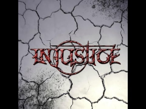 Injustice - Fear of Destruction