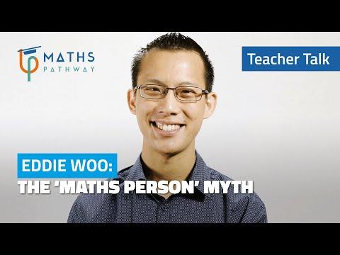 Maths Pathway