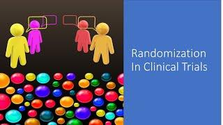 Randomization in Clinical Trials.