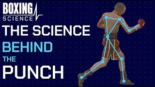How To Punch Harder - Science Behind The Punch