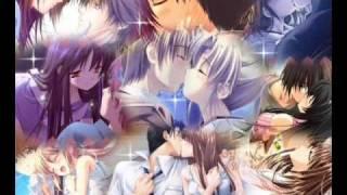 Chieco Kawabe-Sakura Kiss (Ouran HighSchool Host Club)