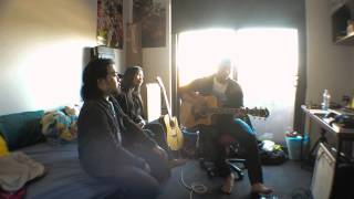 Our Song (The xx Cover) - Passion's Grace x Sydney Jam