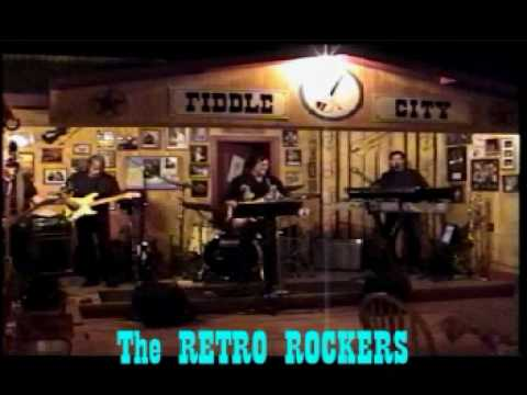The RETRO ROCKERS  Little Sister
