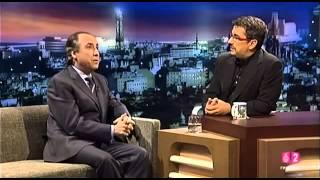 Buenafuente entrevista con Emilio Duró