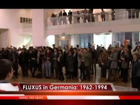 FLUXUS în Germania: 1962-1994