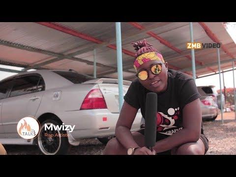 Mwizy Speaks On Producers Taking Advantage of Female Artistes plus More | the ZMB Talks