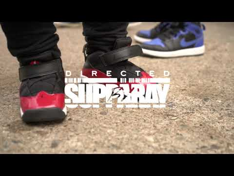 Peezie P A K A Yung Joy Rd – Ball like jordan (shot by SUPPARAY8k)