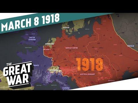 Mír na východě - Velká válka