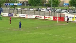 U-17. Матч за 3-е місце. ДИНАМО Київ - ТОРІНО Італія 1:1 (п.п. 4:3) УВЕСЬ МАТЧ