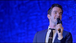 John Mulaney moments that I think are pretty neat - part 2