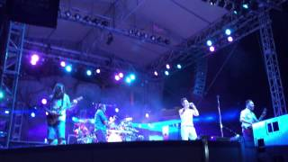 311 - Random - Mandalay Bay - Vegas. July 4, 2015 (clip)