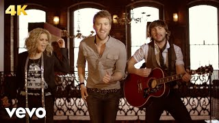 Lady Antebellum I Run To You Music