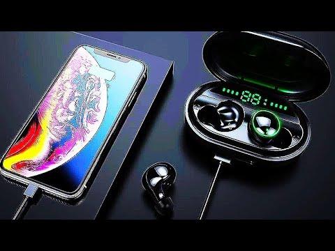 Earbuds BONOLA Wireless Bluetooth Headphones