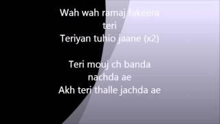 Fakeera Lyrics – Kanwar Grewal | Ardaas Movie - YouTube
