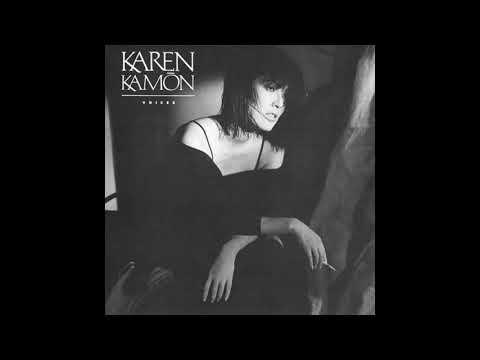 Karen Kamon Give A Little Love