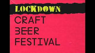 Were Hosting A Digital Craft Beer Festival THIS  Weekend!   The Craft Beer Channel