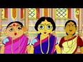 Download Tun Tuni   टुनटुनी   Kanamama Ki Kahaniya   Hindi Cartoon Story HD Mp4 3GP Video and MP3