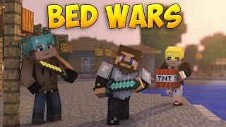 МАСТЕРСКИЙ ВЫСТРЕЛ ЛУЧНИКА - Minecraft BedWars #45