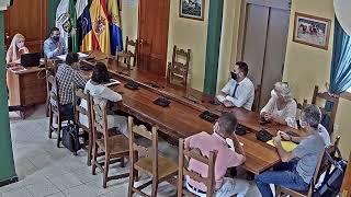 Imagen de portada de la institución Ayuntamiento de Valsequillo de Gran Canaria