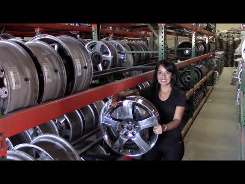 Factory Original Pontiac G3 Rims & OEM Pontiac G3 Wheels – OriginalWheel.com