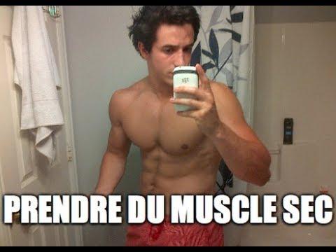 Leffort psychologique du muscle