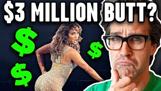 Most Expensive Celebrity Body Parts (Game)