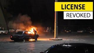 License Revoked || JukinVideo