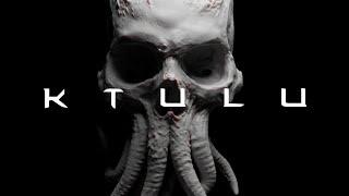Dark Bass Techno / Minimal / Tech Noir mix 'KTULU'
