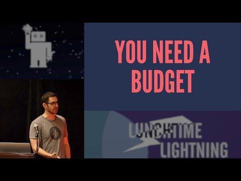You Need A Budget (Eebs)