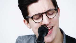 Dan Croll - From Nowhere | Exclusive Live Acoustic Session for ASOS