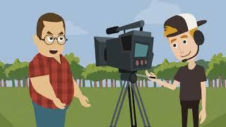 <strong>2. Personlig Marknadsföring</strong><br><small>Personligt varumärke och skapa Ett-video Cv</small>