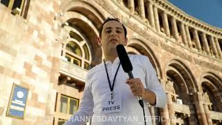 Hovhannes Davtyan - Es Gorc Chi / Lragrogh
