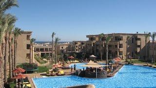 Шарм Эль Шейх. El Hayat Resort Sharm 4*. Sharm El Sheikh.  Обзор