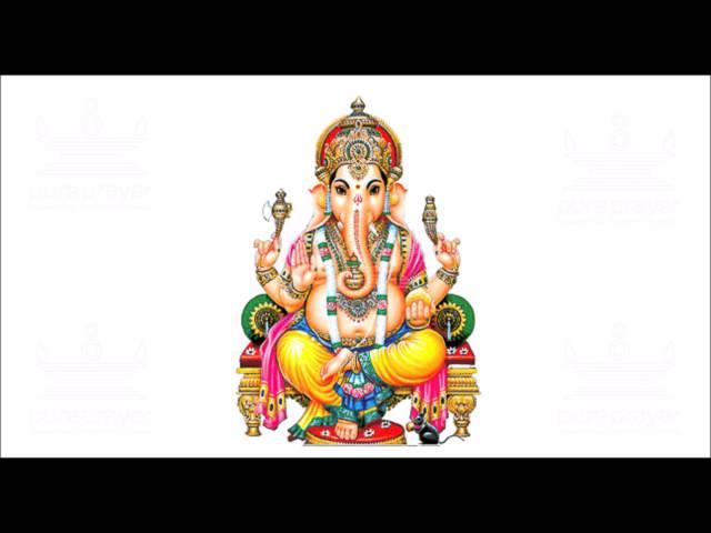 Ganesha Suktam