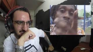 RINCON SAPIÊNCIA   PONTA DE LANÇA [REAÇÃO ANÁLISE]