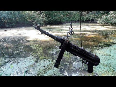 Video che pesca su Dnieper YouTube